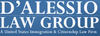 D'ALESSIO LAW GROUP logo