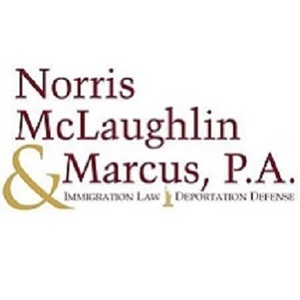 Norris McLaughlin & Marcus: Immigration Practice Group