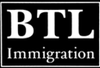 BTL Immigration logo