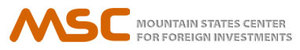 Mountain States Center for Foreign Investment (MSC)