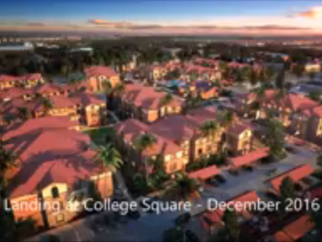 Copperstone Village - aka Landing at College Square