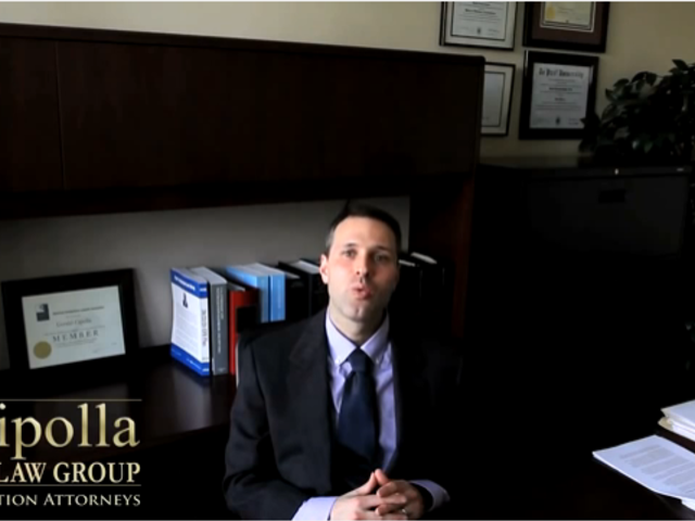 Mr. Cipolla Explains about the EB-5 Investor Green Cards