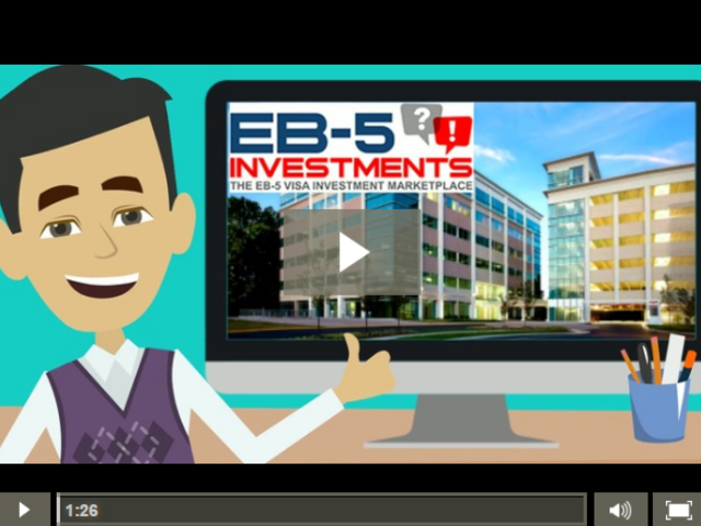 EB5Projects Explainer Video